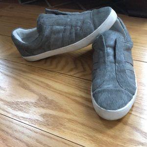 Derek Lam Calf Hair Sneakers